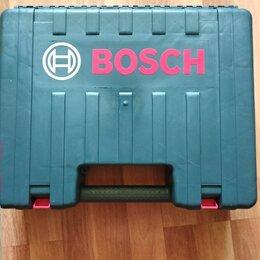 Перфораторы - Перфоратор Bosch (бош) +комплект буров, 0