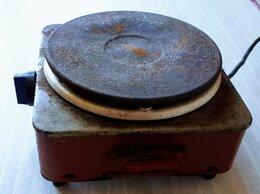 Плиты и варочные панели - ЭлектроПлита, 0