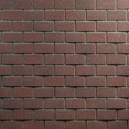 Фасадные панели - Фасадная плитка Hauberk Обожженный Кирпич 1000х250х3,3мм 2м2/уп, 0