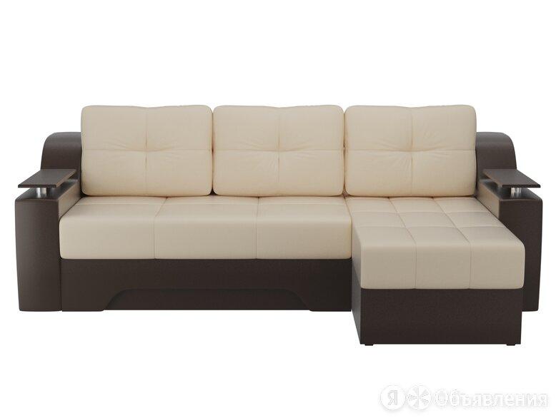 Угловой диван-кровать «Сенатор» Pushe по цене 29990₽ - Диваны и кушетки, фото 0