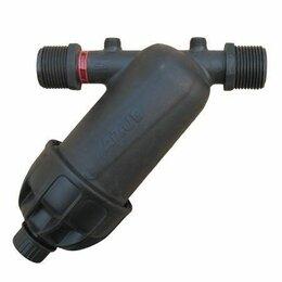 Фильтры для воды и комплектующие - Бытовой дисковый разборный фильтр CEPEX 130мкм…, 0