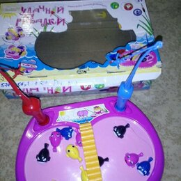 Развивающие игрушки - Игра детская, 0
