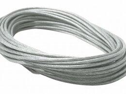Струны - Трос для струнной системы 6мм, 12м 12V Paulmann…, 0