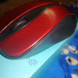Мыши - Мышь беспроводная оклик MW675, 0