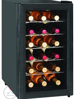 Винные шкафы - Винный шкаф GASTRORAG JC-48, 0