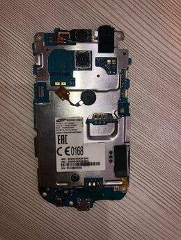 Платы и микросхемы - Материнская плата для телефона Samsung Rex 90, 0