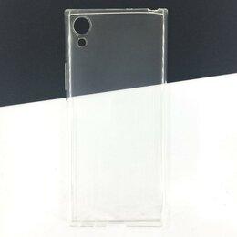 Чехлы - Силиконовый чехол для Sony Xperia XA1…, 0