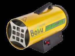 Тепловые пушки - Ballu Тепловая пушка газовая Ballu BHG-40, 0