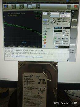 Внутренние жесткие диски - HDD 160Gb, 250Gb, 500Gb,1Tb, 0