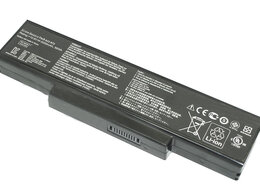 Блоки питания - Аккумуляторная батарея для ноутбука Asus K72…, 0