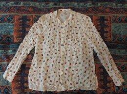 Блузки и кофточки - Рубашки и блузки (кофты) женские (р-р 44-46), 0