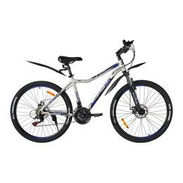 Велосипеды - Велосипед 26' RACER NEXT 220D AL, 0
