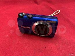 Фотоаппараты - Фотоаппарат Canon PC1589, 0
