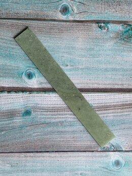 Мусаты, точилки, точильные камни - Натуральный камень для заточки ножей, 0