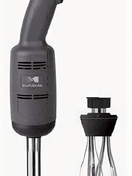 Промышленные миксеры - Миксер погружной Hurakan HKN-MP160 COMBI, 0