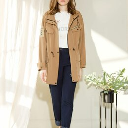 Одежда и обувь - Куртка 7445 GIZART Модель: 7445, 0