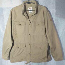 Куртки - куртка ветровка штормовка Fjall Raven, 0