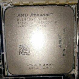 Процессоры (CPU) - Процессор AMD Phenom  Сокет AM2+ , 0