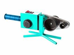 Аппараты для сварки пластиковых труб - Аппарат для сварки труб Mercury 20-63 мм 300C, 0