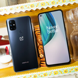 Мобильные телефоны - Новый OnePlus Nord N10 5G 6/128gb, 0
