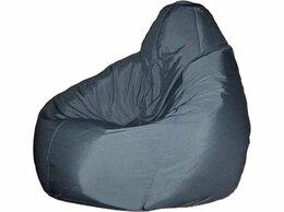 Кресла-мешки - Кресло-мешок Стандарт XL серый 💥 0411💥, 0