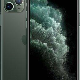 Мобильные телефоны - Apple iPhone 11 Pro Max 64gb Темно-зеленый, 0