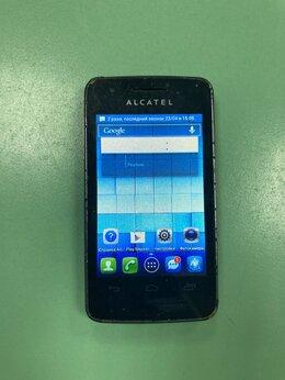 Мобильные телефоны - Alcatel One Touch S'Pop 4030, 0