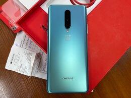 Мобильные телефоны - OnePlus 8 8/128Gb Glacial Green , идеал на…, 0