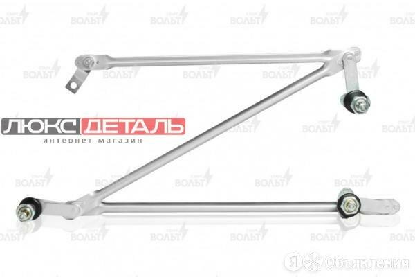 STARTVOLT VWA0702 Трапеция стеклоочистителя  по цене 864₽ - Интерьер , фото 0