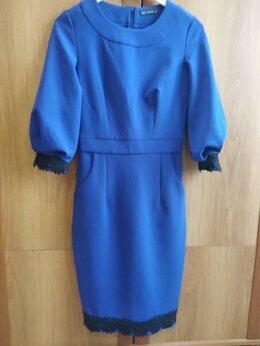 Платья - платье в отличном состоянии --46-48, 0