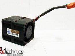 Кулеры и системы охлаждения - Вентилятор серверный AVC DB04048B12S 40x40x48 DC 1, 0