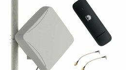 Антенны и усилители сигнала -  Комплект усиления 3G/4G: антенна PETRA BB MIMO…, 0