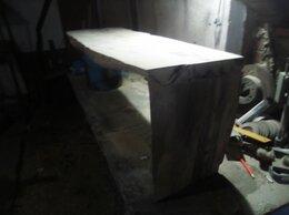 Столы и столики - Стол/Скамья ручной работы, 0