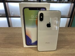 Мобильные телефоны - iPhone X , 0