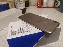 Мобильные телефоны - Asus Zenfone Max Pro M1 память 4/64Гб, 0