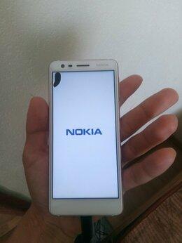 Мобильные телефоны - Телефон Nokia 3.1, 0