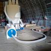 Мини комбикормовый завод, оборудование для производства комбикорма по цене 285000₽ - Товары для сельскохозяйственных животных, фото 1