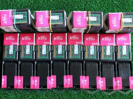 Модули памяти - Память SO-dimm DDR3L Kefu 2Gb 1600Mhz, 0