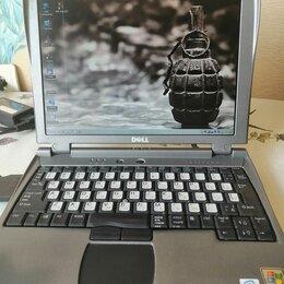 Ноутбуки - Ноутбук Dell Latitude C400 PP03L, 0