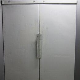 Холодильные шкафы - Шкаф холодильный Polair CM114-S (ШХ-1,4) (012308), 0
