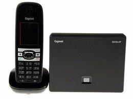 VoIP-оборудование - VoIP телефон Gigaset C610A IP с автоотв, 0
