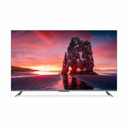 Телевизоры - Телевизор Xiaomi Mi TV 5 65 CN, 0