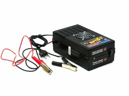 Аккумуляторы и зарядные устройства - Пуско-зарядный Арго 7 для зарядки севшего…, 0