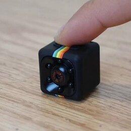 Видеокамеры - Маленькая камера sq11, 0