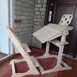 Столы и столики - Парта Конторка, 0