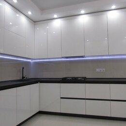 Мебель для кухни - Алексеевские кухни 161 (под заказ))), 0