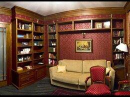 Стеллажи и этажерки - Шкафы и стеллажи , 0