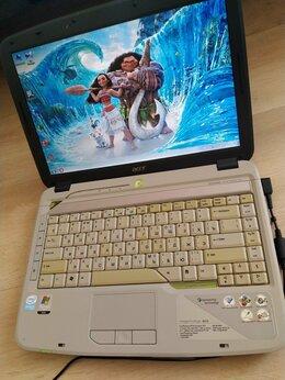 Ноутбуки - Acer 2ядра 2гига, 0
