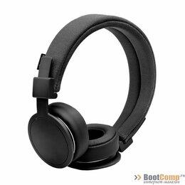 Наушники и Bluetooth-гарнитуры - Наушники URBANEARS PLATTAN ADV Black, 0