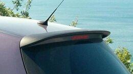 Прочие аксессуары  - Спойлер задний на Peugeot 307, 0